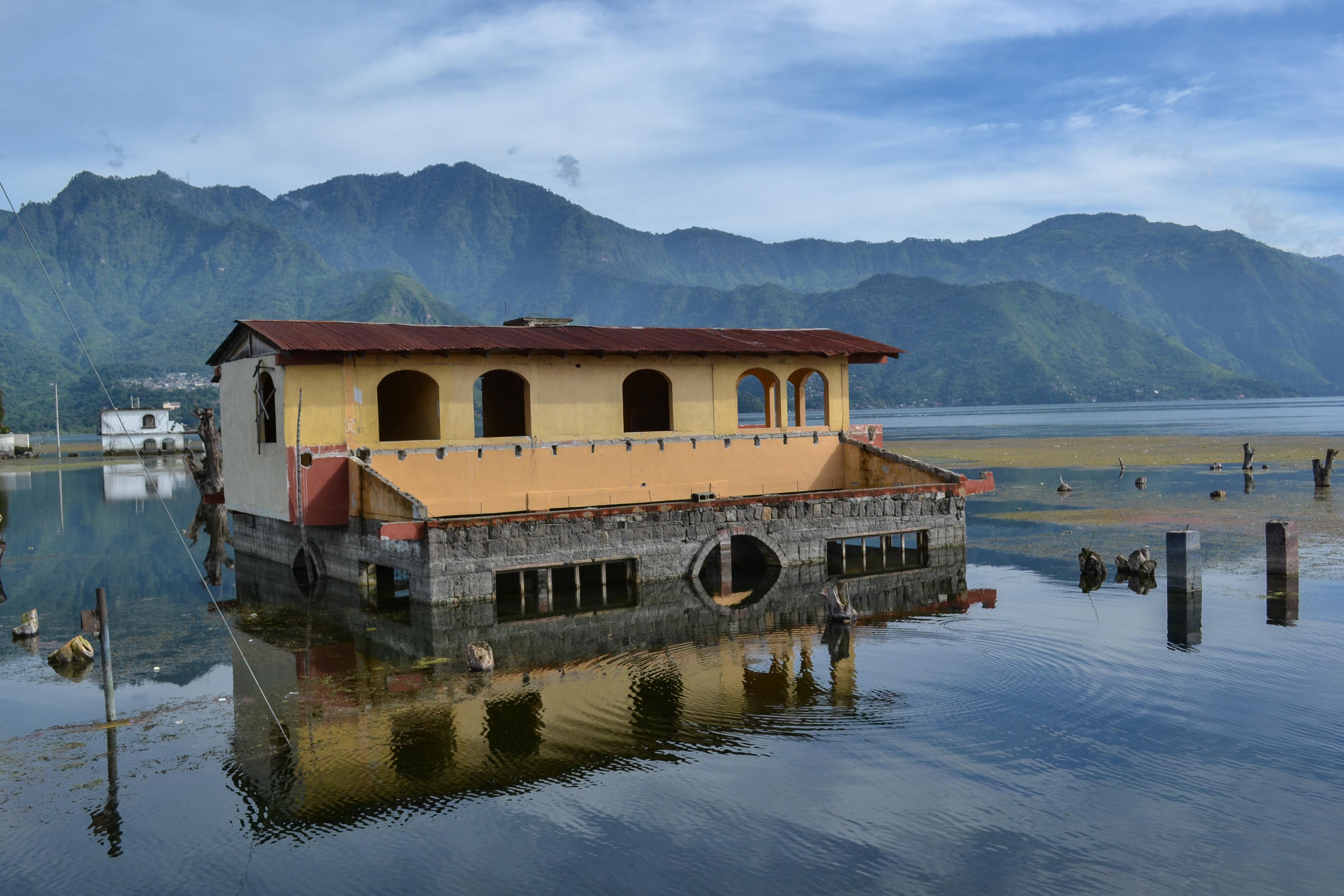 Cheap Hotels Lake Atitlan Guatemala