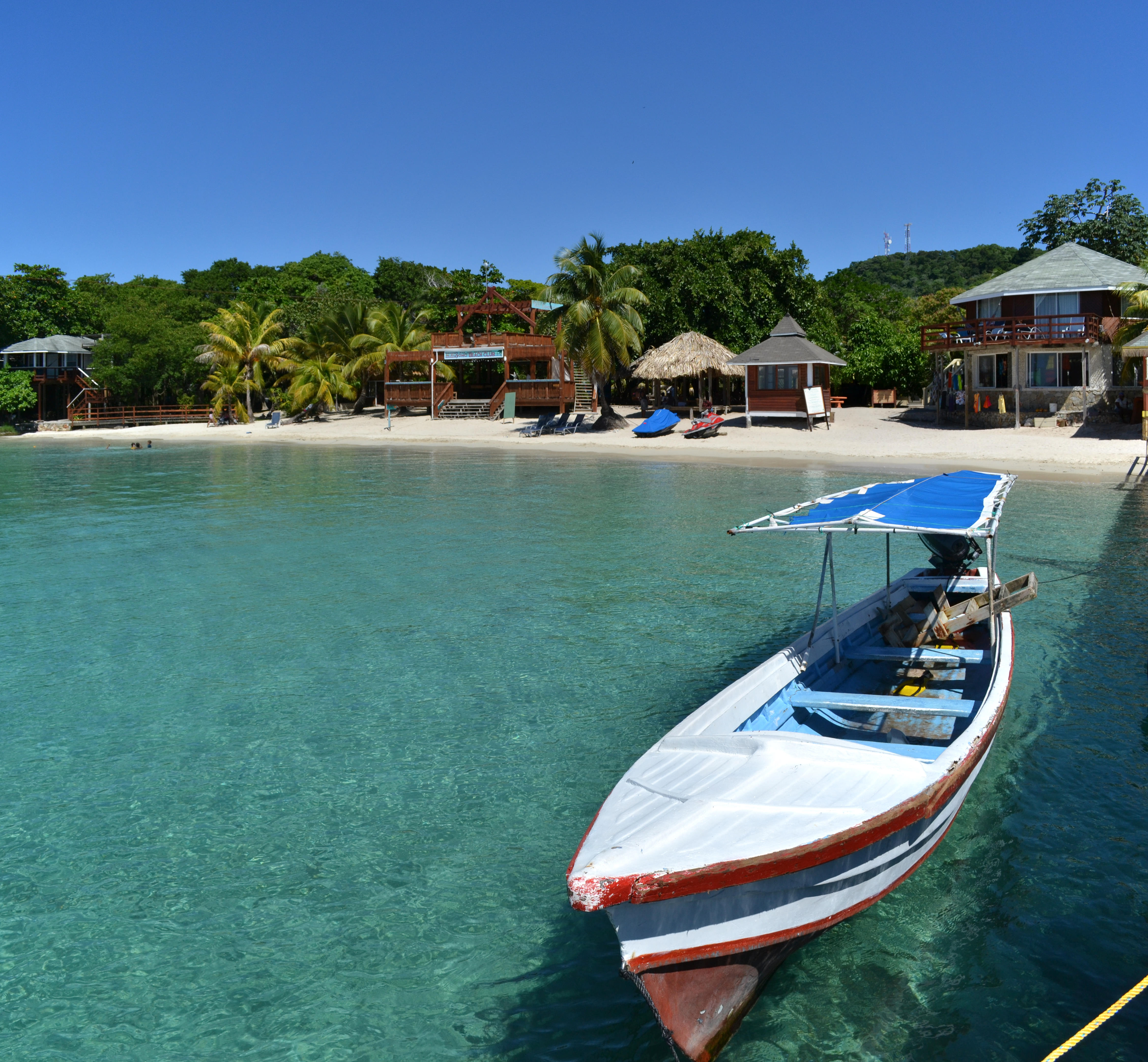 Roatan Island: Roatán And The Bay Islands: Learning To Dive In Paradise