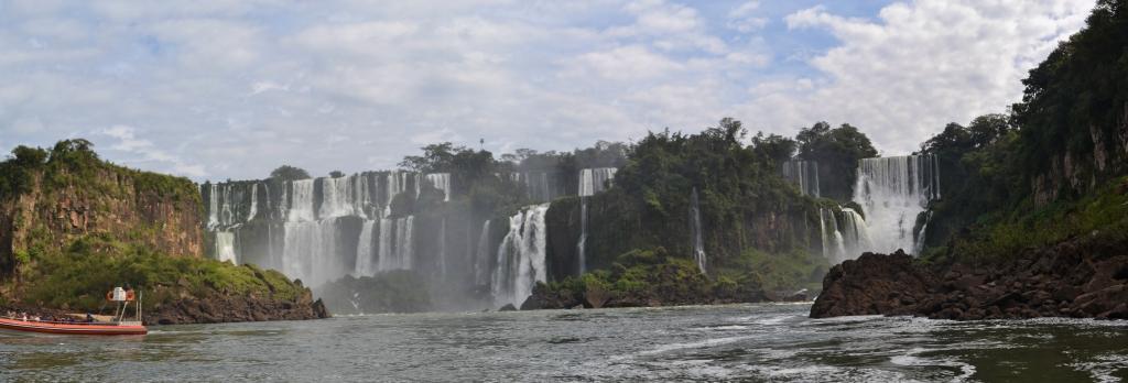 Iguazu Falls-27
