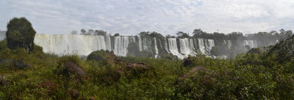 Iguazu Falls-29