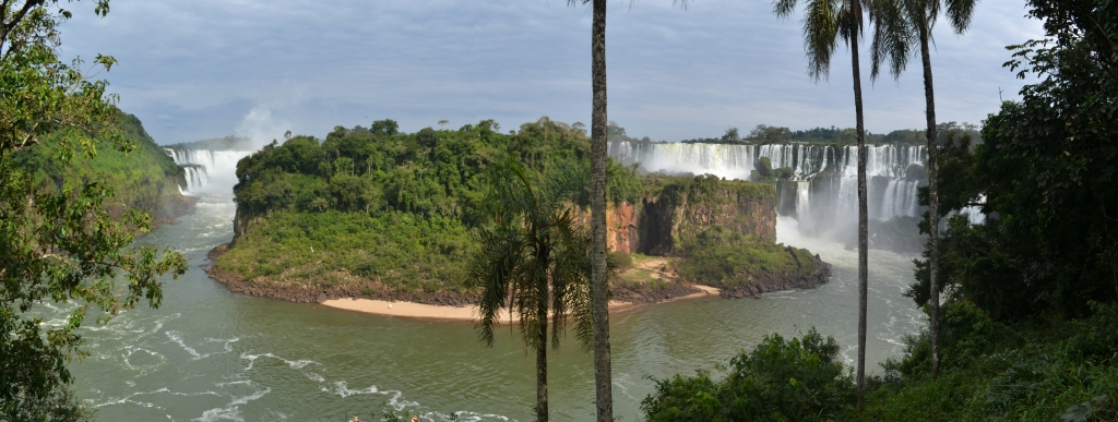 Iguazu Falls-33