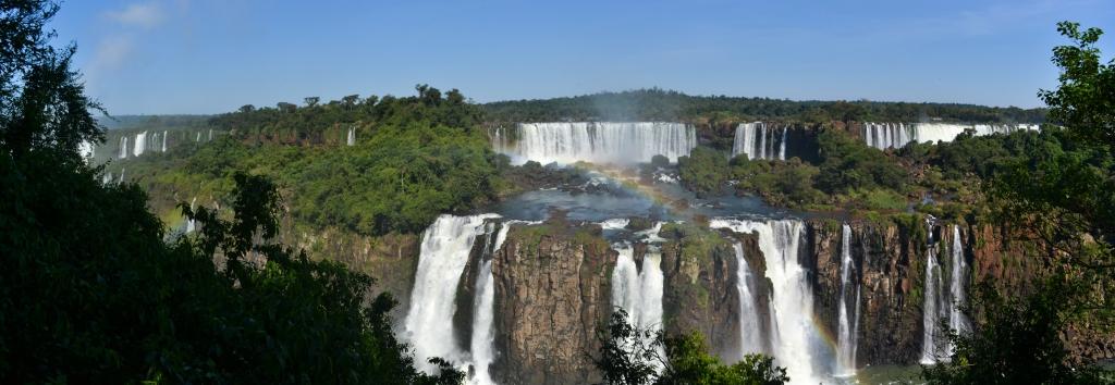 Iguazu Falls-38