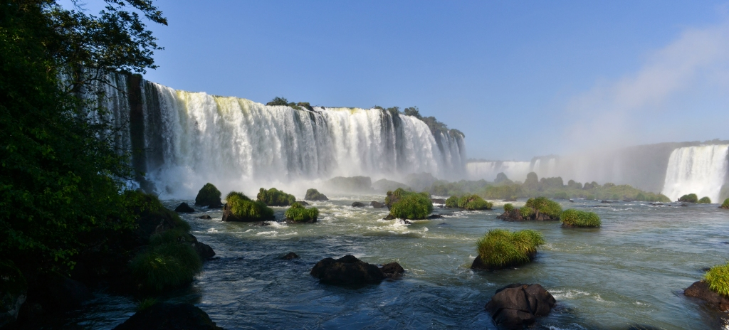 Iguazu Falls-39