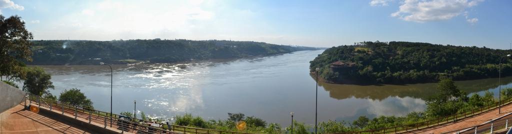 Iguazu Falls-47